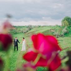 Wedding photographer Nikolay Karpenko (mamontyk). Photo of 24.05.2017