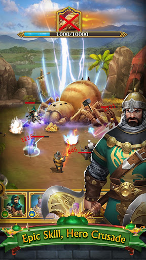 Arab Empire 2- King Of Desert 1.0.3 screenshots 4