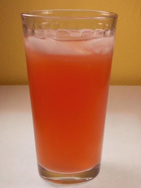 Black Tea Lemonade Recipe