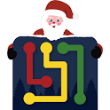 Connect Dots : Christmas Quest icon