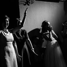 Wedding photographer Tatyana Saveleva (tasaveleva). Photo of 30.07.2018