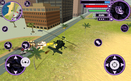Miami Crime Simulator 2 1.4 screenshot 644388