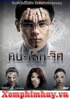 Biến Dạng (Distortion) - Phim Hành Động Kịch Tính Thái Lan Đặc Sắc - xem phim hay 2019 -  ()