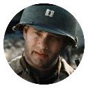 Tom Hanks New Tab Page Theme HD