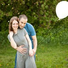 Wedding photographer Oksana Sorokina (OxanaSorokina). Photo of 14.07.2015