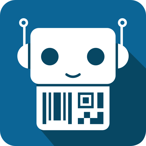 QRbot: QR code reader and barcode reader file APK for Gaming PC/PS3/PS4 Smart TV