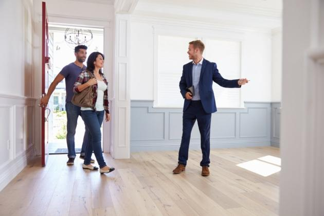 Image result for real estate final walk-through