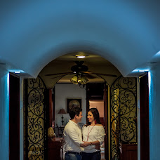 Wedding photographer Cuauhtémoc Bello (flashbackartfil). Photo of 28.09.2017