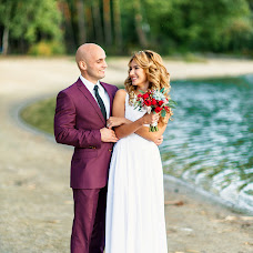 Wedding photographer Denis Kosilov (kosilov). Photo of 31.03.2016