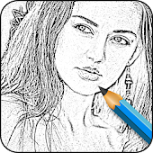 Sketch Skipper-Sketch my photo