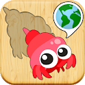 Audio Puzzles for Babies icon