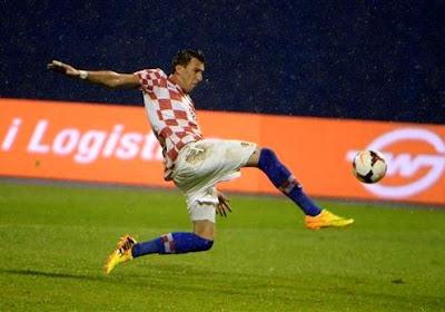 "Niko Kovac: "" Ne pensons qu'à la victoire """