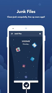 Battery Saver Pro – Fast Charging & RAM Cleaner 2