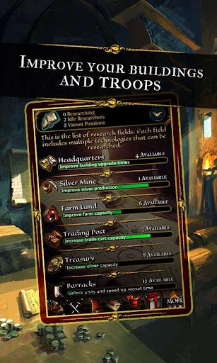 Realm of Empires screenshot 4