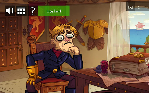 Troll Face Quest: Game of Trolls screenshot 13