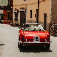 Wedding photographer Mario Iazzolino (marioiazzolino). Photo of 09.03.2018
