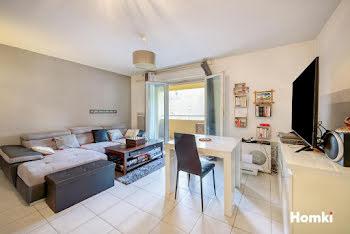 appartement à Saint-andre-de-la-roche (06)