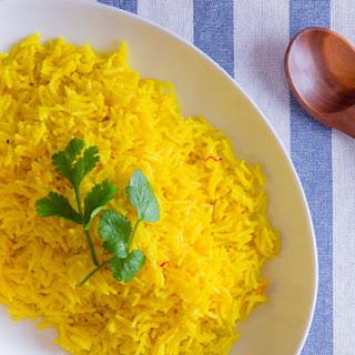 Arroz Amarillo Recipes