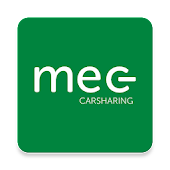 MEC Carsharing Android APK Download Free By RCI Mobility