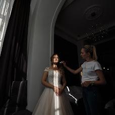Wedding photographer Nikita Kruglov (kruglovphoto). Photo of 10.10.2018