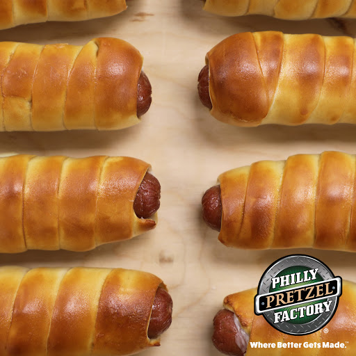 Philly Pretzel Factory Celebrates National Hot Dog Day with Special Offers