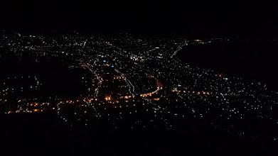 Photo: 函館夜景 2人で500kmの運転つらい・・・