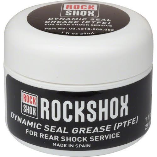 RockShox Dynamic Seal Grease (PTFE) 1oz