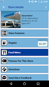 Kelley's Market screenshot 5