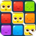 Jelly Blast - Link Puzzle icon