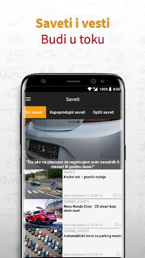PolovniAutomobili 6.8.0 screenshots 2