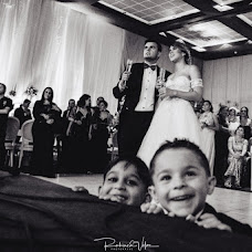 Wedding photographer Rahimed Veloz (Photorayve). Photo of 14.10.2018