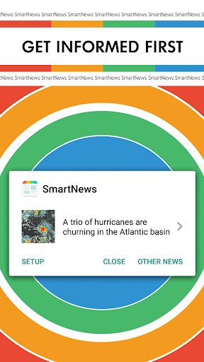 SmartNews: Breaking News Headlines 5.2.3 Windows u7528 4