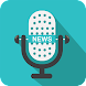 myTuner Audio News - Androidアプリ
