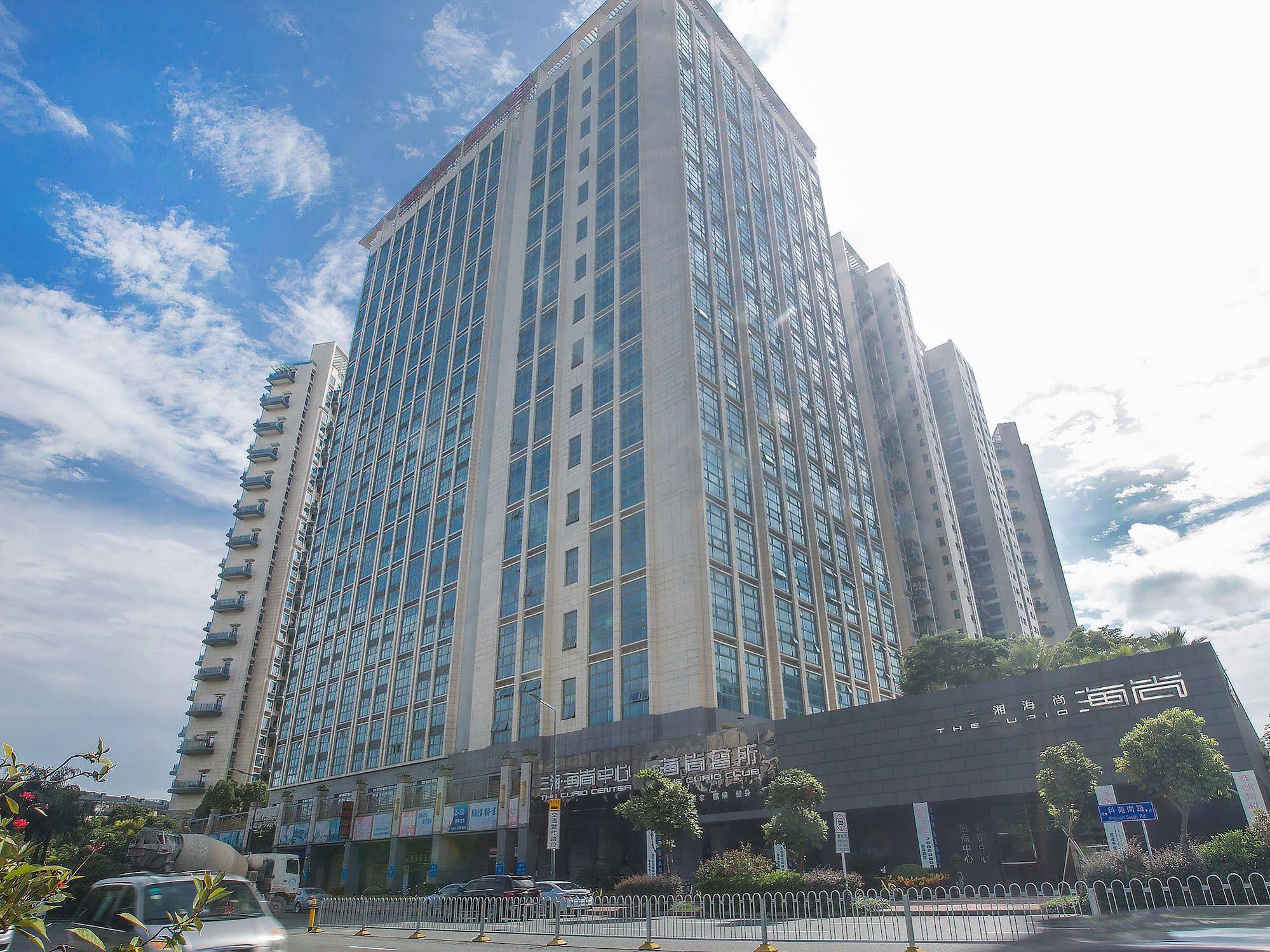Hisoar Shenzhen