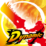 モンスターハンター Dynamic Hunting Icon