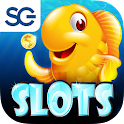 Gold Fish Casino Slots Free icon