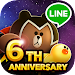 LINE Rangers - a tower defense RPG w/Brown & Cony! icon