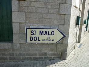 Photo: 22, Lanvallay, carrefour rue de la Boule d'Or/ rue de Prévalaye/rue de Rennes/rue des Acacias