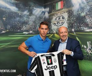 Anderlecht ira-t-il chercher le remplaçant d'Onyekuru à la Juventus ?