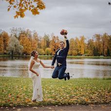 Wedding photographer Yuliya Khoruzhaya (khoruzhayaphoto). Photo of 13.12.2017
