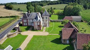 château à Chateaudun (28)