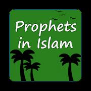App Icon for Prophets In Islam App in Czech Republic Google Play Store