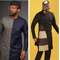 African Men Designs Styles icon