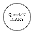 Questions Diary:One self-reflection question. apk