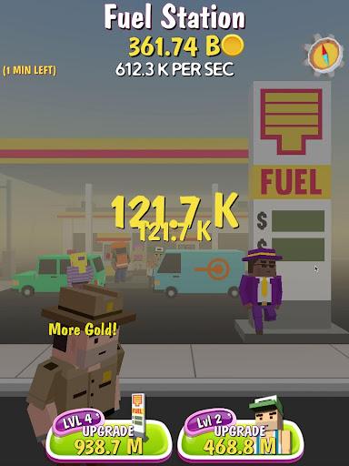 無料角色扮演AppのCity Rebuild - Zombie Clicker|HotApp4Game
