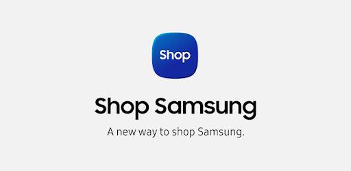 Samsung App Shop