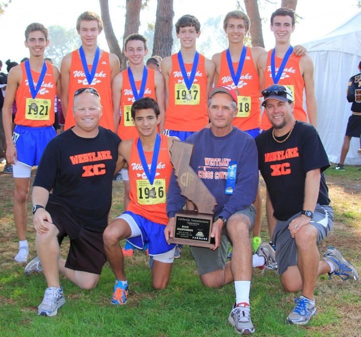 westlake track meet 2012