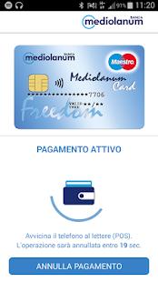 Mediolanum Wallet- screenshot thumbnail