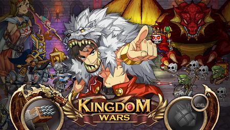 Kingdom Wars 1.1.15 screenshot 566806