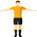 TiroPenalti icon